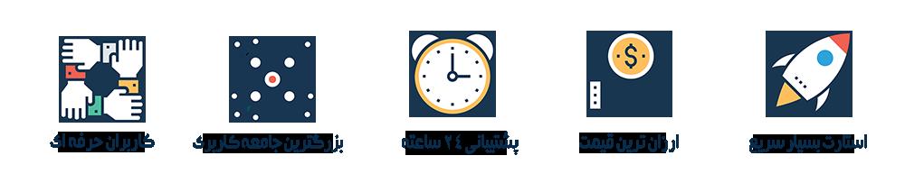خرید و افزایش فالوور ایرانی و واقعی اینستاگرام با قیمت ارزان