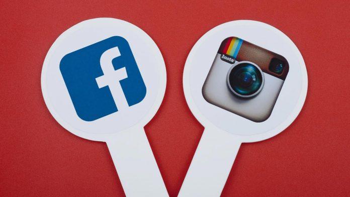 آموزش-  لینک کردن پروفایل اینستاگرام با فیسبوک