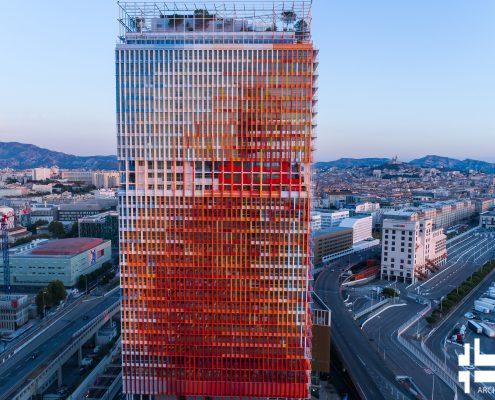 برج مارسیز
