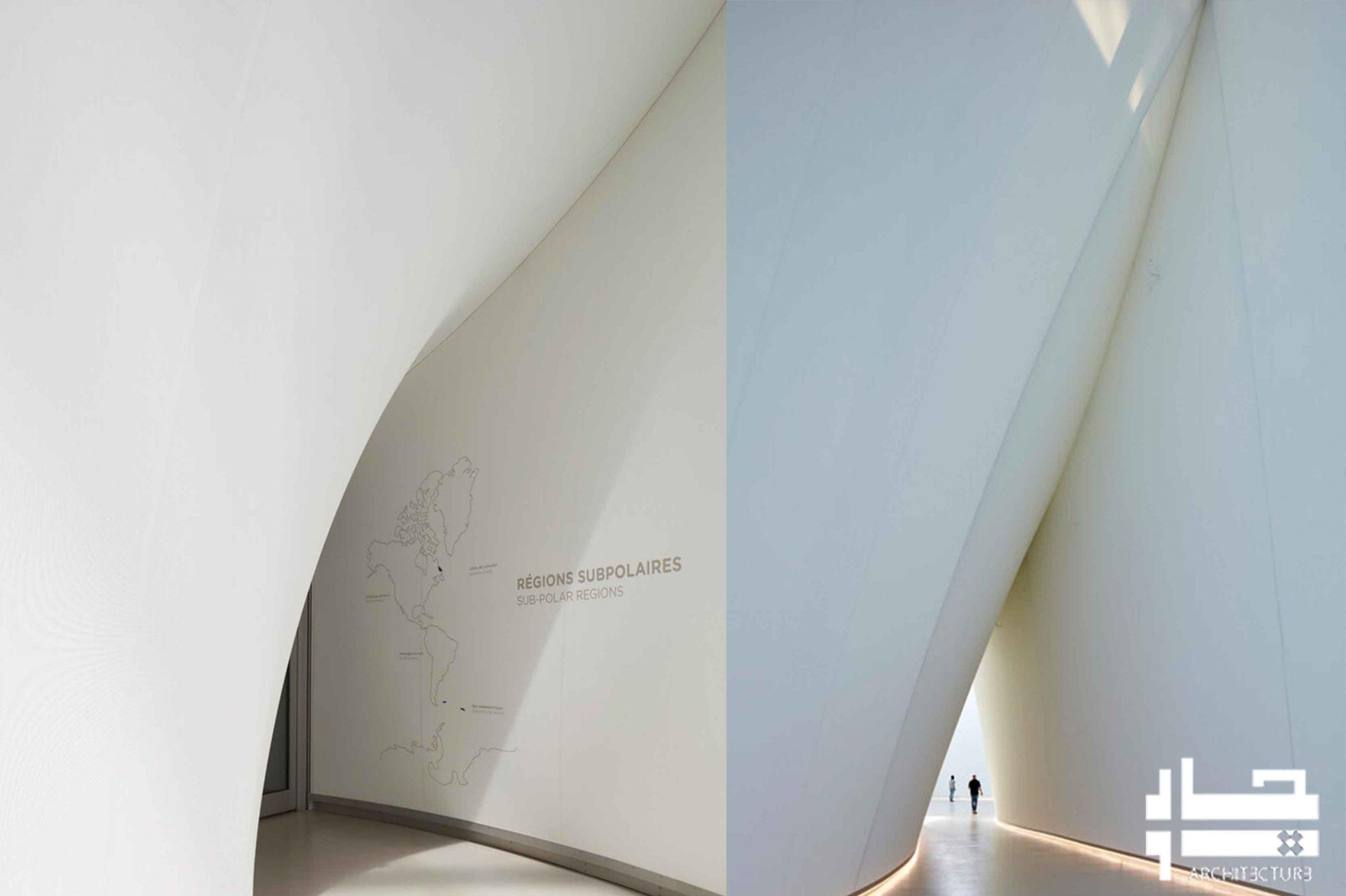 طراحی ابتکاری دروازه جدید شهری:«ساختمان هینج»