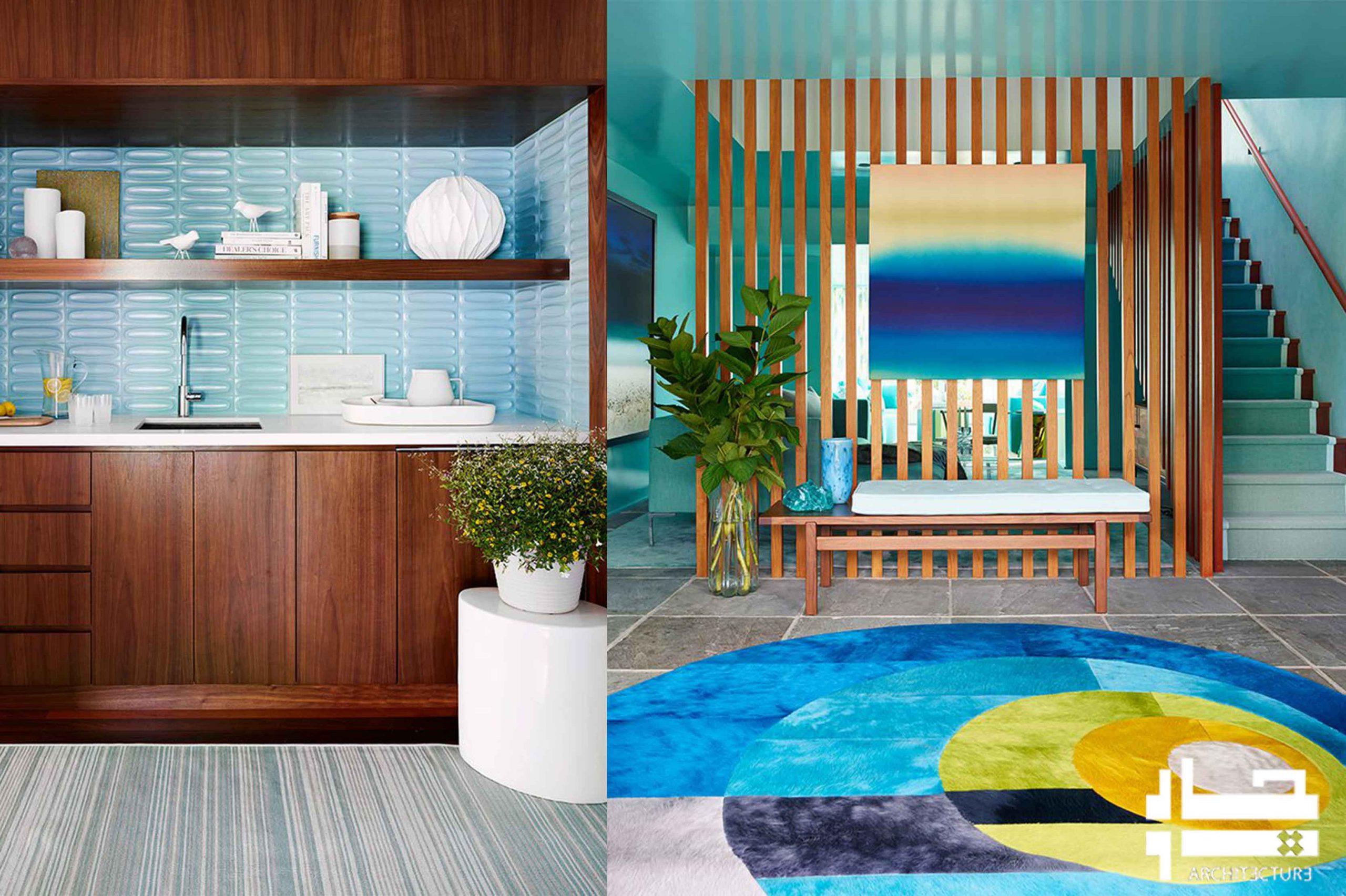 خانه تابستانی همپتونس