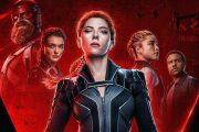 معرفی فیلم سینمایی بیوه سیاه Black Widow 2021