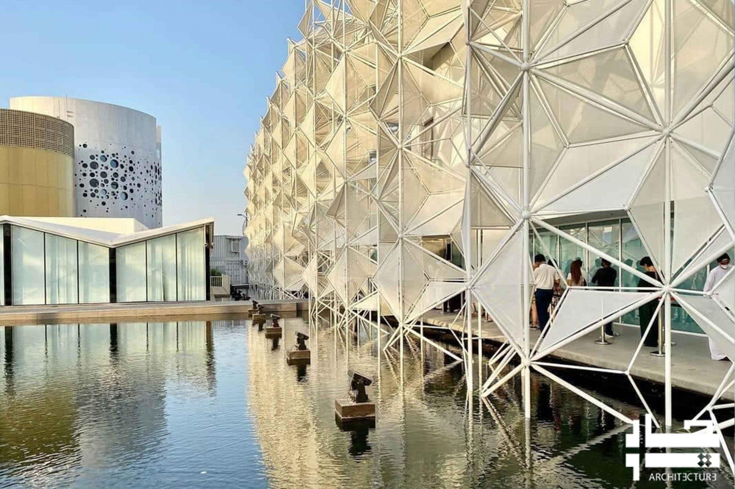 غرفه ژاپن در اکسپو ۲۰۲۰